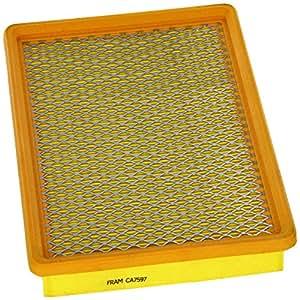 Fram CA7597 Filtro de aire
