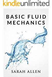 Basic Fluid Mechanics Stick Figure Physics Tutorials