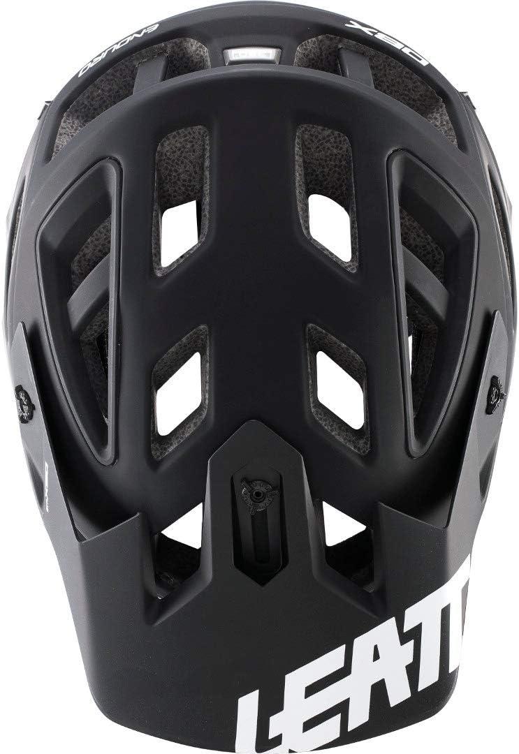 Leatt 2019 Glove DBX 3.0 Lite MTB Mountain Bike DH Downhill BMX Steel