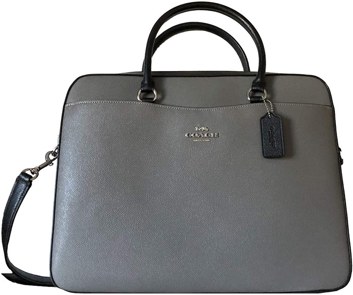 COACH Signature Laptop Bag