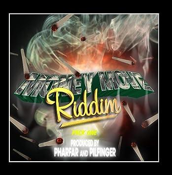 Pharfar and Pilfinger - Money Move Riddim - Pack One