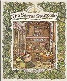 The Secret Staircase, Jill Barklem, 0399209948