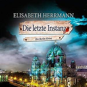 Die letzte Instanz (Joachim Vernau 3) Hörbuch