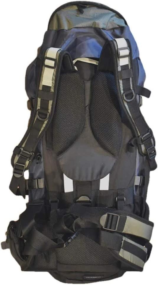 River Country Products 65 Liter Backpack