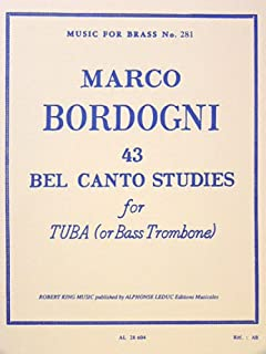 Arban complete method for tuba j b arban jerry young wesley 43 bel canto studies for tuba or bass trombonemusic for brass no fandeluxe Image collections