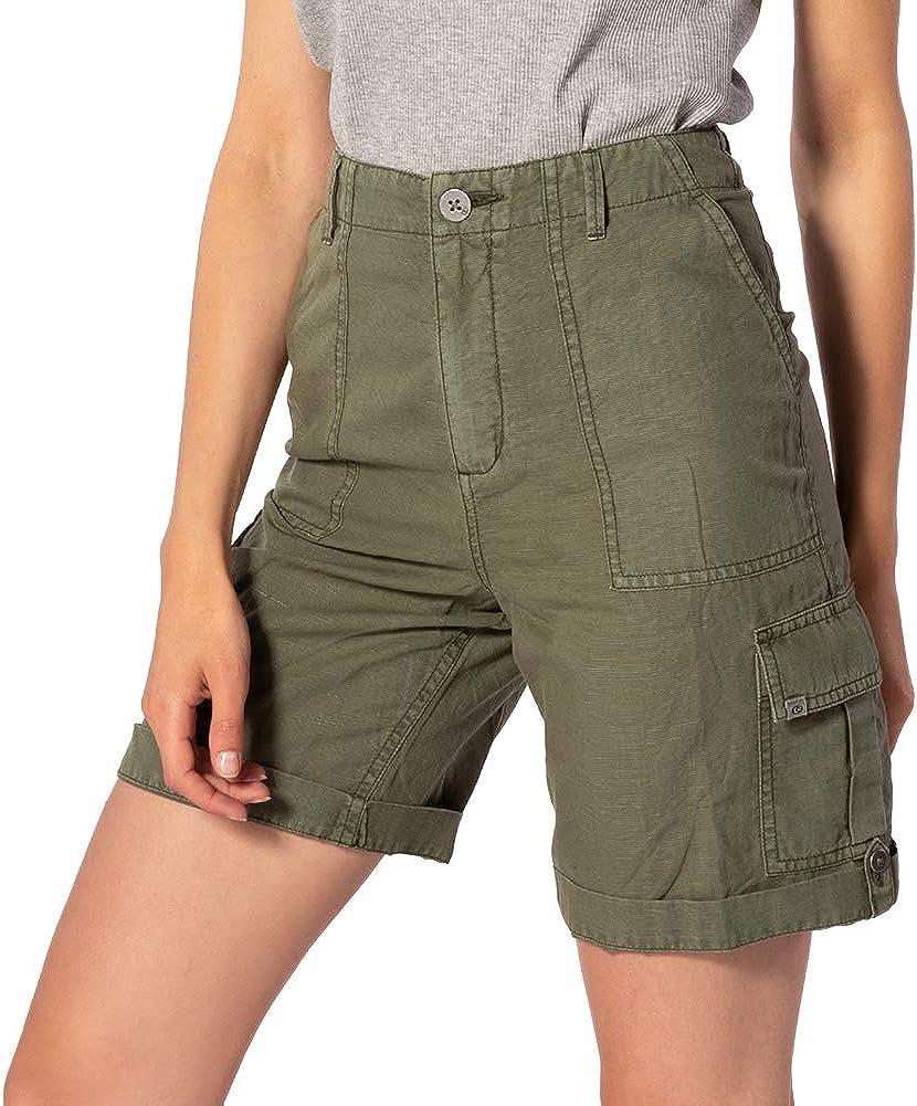 Rip Curl Oasis Muse Cargo Shorts: : Vêtements et