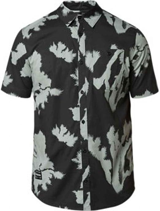 Fox Racing Greenhorn - Camisas Tejidas para Hombre: Amazon.es ...
