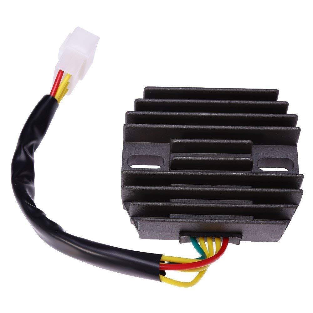 High Performance Voltage Regulator Rectifier For Arctic Cat 400 Bearcat 454 2x4 500 4x4 Z030-0023N,3430-016,3430-037