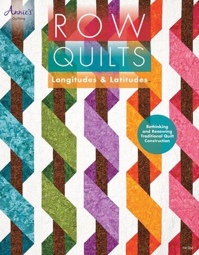 Download Row Quilts, Longitudes & Latitudes pdf epub