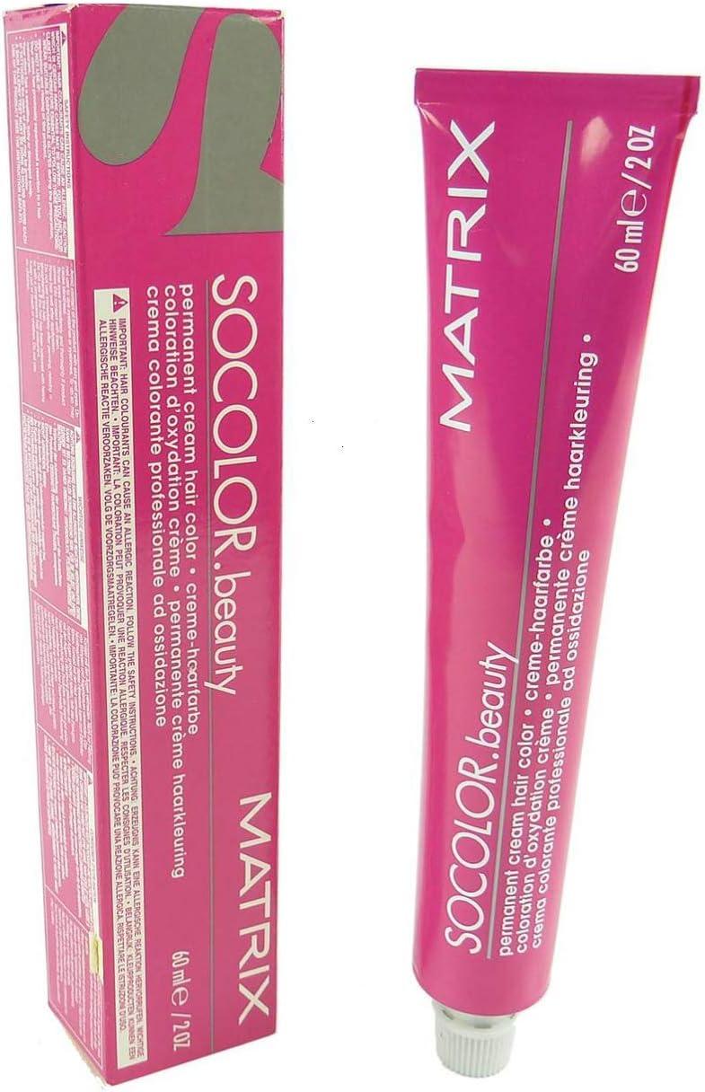 Matrix - SOCOLOR.beauty - color de pelo permanente - tinte ...