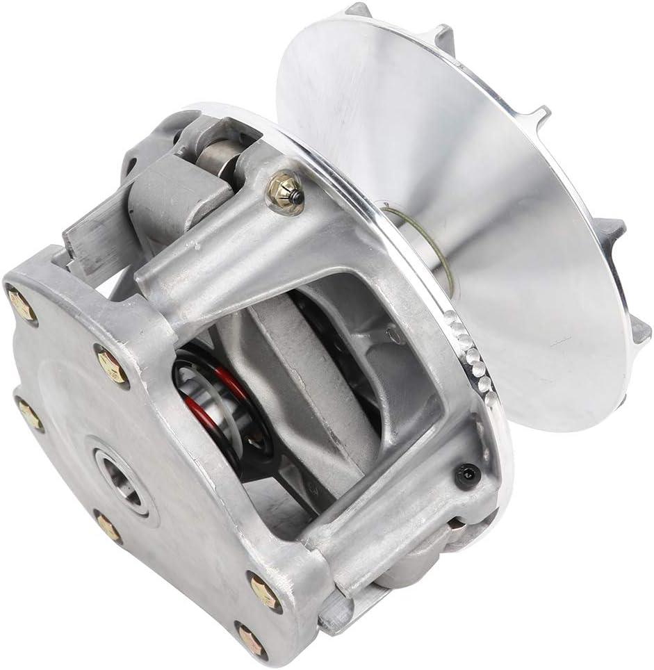 TUPARTS Primary UTV ATV Drive Clutch Fit for 2015-2019 RZR 900 /& 900S ATV Engine Braking System