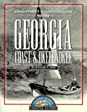 img - for Highroad Guide to Georgia Coast & Okefenokee (Highroad Guides) by Richard J. Lenz (2002-12-01) book / textbook / text book