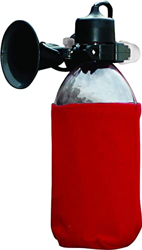 Marine Handheld Air Signal Boat Horn with Pump [SeaSense] Picture