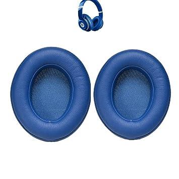 Almohadillas de repuesto para beats by dr. Dre Studio 2.0, Studio 2.0 Auriculares inalámbricos