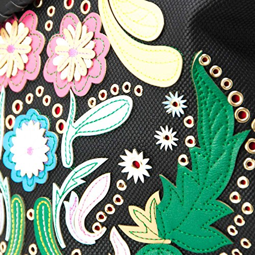 Bols 18saxpaa Multicolore Olesa Prince Desigual Donna Borsa PZRWpqxUwv
