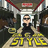 Gangnam Style (Single-Enhanced CD)