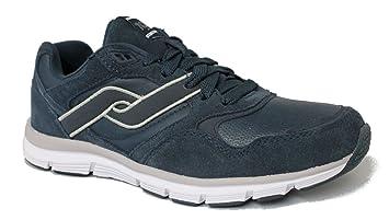 Pro Touch Herren Freizeitschuh Sneaker 92one navy blau / grau