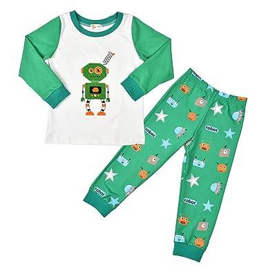 a5196cd041ee Kids Boys Pyjamas Set PJS