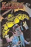 Kolchak the Night Stalker Files Number 1 Cover D Comic