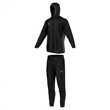 Adidas - Chándal presentación Adulto condivo16  Amazon.es  Deportes ... 969dee504e47e