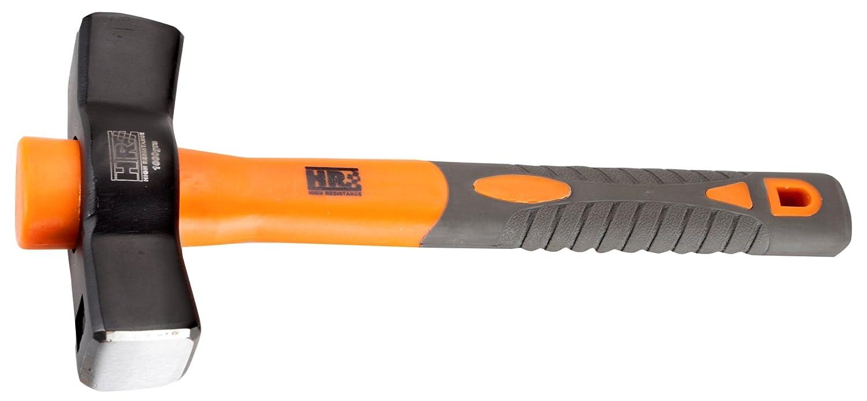 HR 170172 Maurerhammer sehr robust 1,5 kg Griff aus Glasfaser
