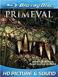 Primeval [Blu-ray]