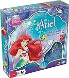 Disney - Dpari - Ariel La Petite Sirène Le jeu - Les Trésors D'ariel