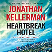Heartbreak Hotel: An Alex Delaware Novel, Book 32 | Jonathan Kellerman