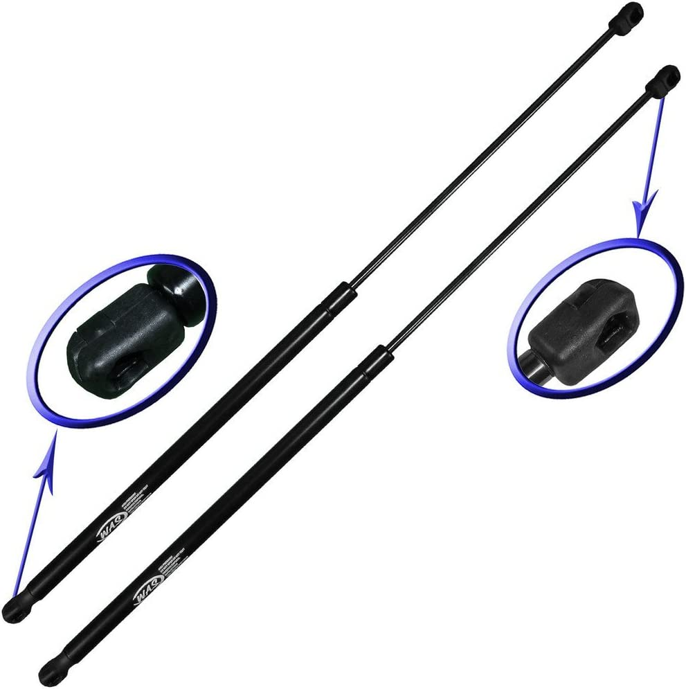 WGS-546-2 Two Front Hood Gas Charged Lift Supports for 1993-1997 Pontiac Firebird Left and Right Side