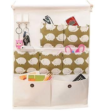 Pocket Hangende Aufbewahrung Organizer Tasche Kpblis Wand Hangende