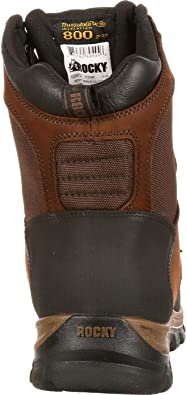 Rocky Mid Calf Boot product image 4