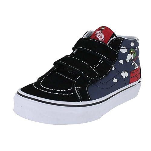 scarpe bimbo vans