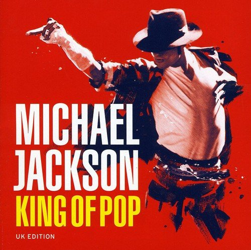 (King of Pop-UK Edition )