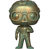 Funko Pop! Stan Lee Patina