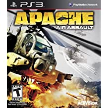 Apache: Air Assault - Playstation 3
