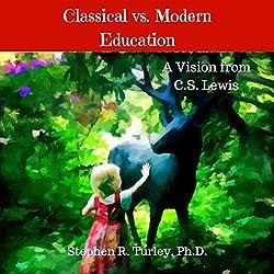 Classical vs. Modern Education