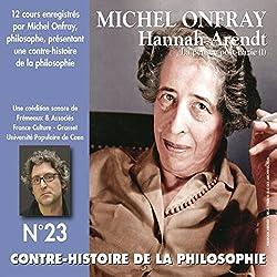 Contre-histoire de la philosophie 23.1