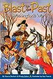 Washington's War, Stacia Deutsch and Rhody Cohon, 1416933905