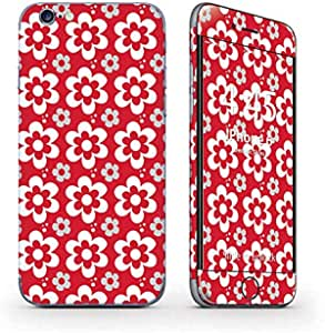 Skin Stiker For iPhone 6s By Decalac, IP6s-PTRN0028
