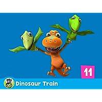 Dinosaur Train Season 9