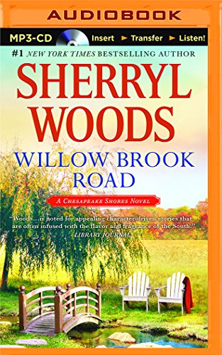 Willow Brook Road (Chesapeake Shores Series)