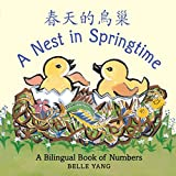 Best Nest Books - A Nest in Springtime: A Mandarin Chinese-English bilingual Review