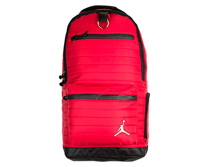 Image Unavailable. Image not available for. Colour  Nike Jordan Jumpman Jan  Quilt Backpack 41271e66f072e