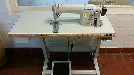 JUKI DDL 8700 L - Máquina de Coser Industrial (220 V, Motor ...