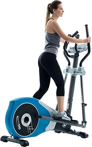 V-450T Standard Stride 17 Programmable Elliptical Exercise Cross Trainer
