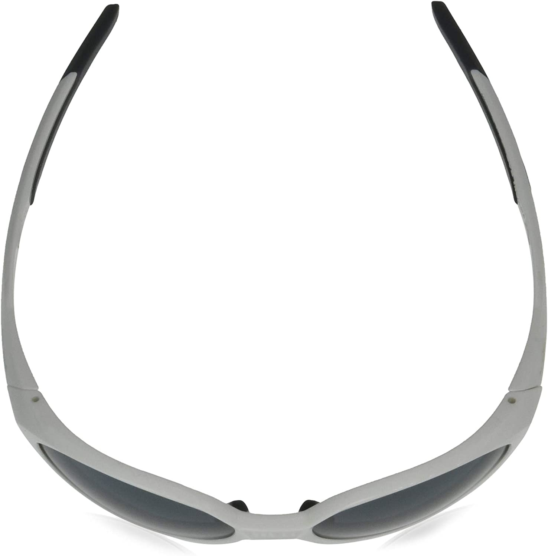 Oakley Sonnenbrille EYEJACKET REDUX (OO9438) Blanc Poli