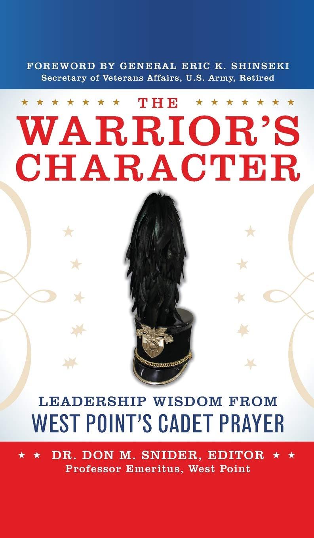 Wisdom of the Warriors