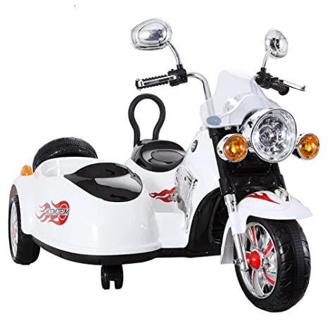 Amazon com: Tagke Battery Two-seat Child Toy Car Children's