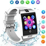 Amazon.com: Teepao Zeblaze Thor PRO 3G GPS Smartwatch, 1.53 ...