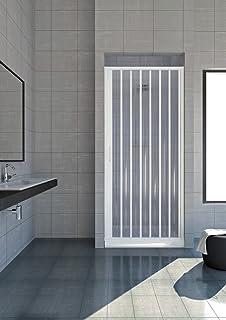origen ducha lateral - abertura lateral - 1 - 120 cm: Amazon.es: Hogar